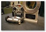 Frypants & Robot
